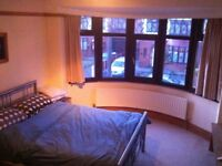 Very Large Double Room, Friendly Prof share, Coleby Ave, M16