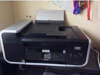Wifi printer, copier ,scanner by Lexmark