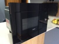 Microwave oven - built in