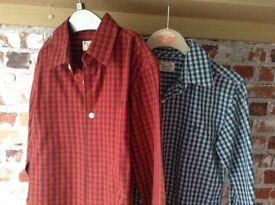 Boys Penguin shirts