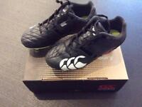 CANTERBURY Rugby Boot - KIDS size 13