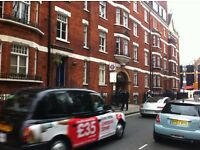 2 Bedrooms Flat in Bond Street, W1