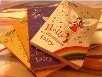 Rainbow Magic Large Books