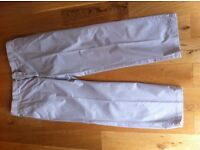 Men's M&S trousers:Two new pairs for sale