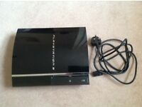 PS3 (occasional YLOD)