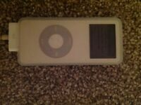1st generation IPOD NANO 4GB