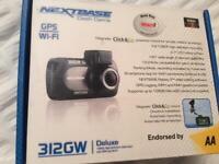 Nextbase 312GW Dash cam