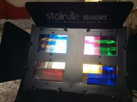 Stairville HL40 DMX Professional Colour Mixer