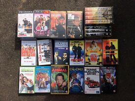 Free vhs videos and video player