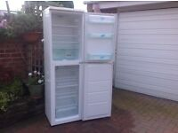 Electrolux frost free fridge freezer secondhand