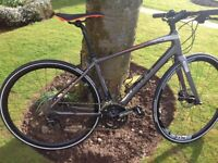Giant Rapid 0 mint condition top spec **** REDUCED****