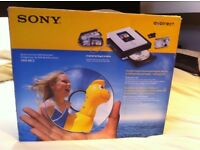 Sony vrd-mc3