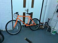 Gemini Outrider Men's Bike