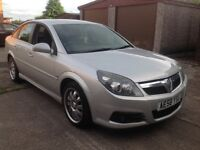 STUNNING VAUXHALL VECTRA SRI, 12 MONTHS MOT WITH NO ADVISORIES