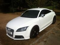 Stunning!!! Audi tts auto