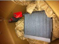 Left hand drive European Ac evaporator unit Honda accord VIII 2003 - 2008 LHD conversion