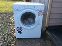 White knight tumble dryer g.w.o £30. Tel 07767304523