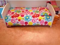 Matching mothercare nursery furniture in excellent condition