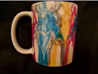 Brand new - Britney Spears mug (overprotected)