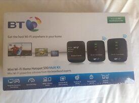 Mini Wi-Fi Extender