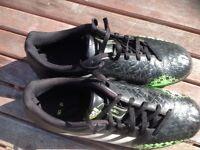 Adidas Predito trainers