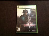 Xbox 360 the last remnant game