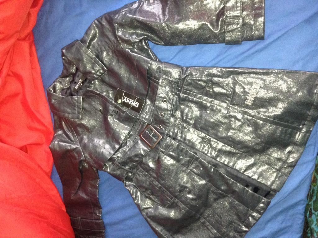 DKNY girls coat