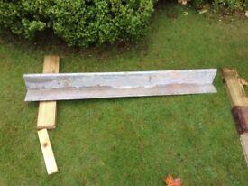steel door lintel
