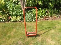 Hollow Tine Lawn Aerator