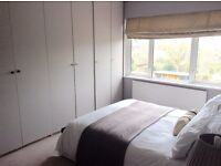 Lovely fully furnished DOUBLE ROOM to let in Central Hove. ALL BILLS INCLUDED & WIFI Available now