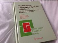 ISBN 0-387-23158-7 Barcode: 9780387231587 Hardback. Great condition