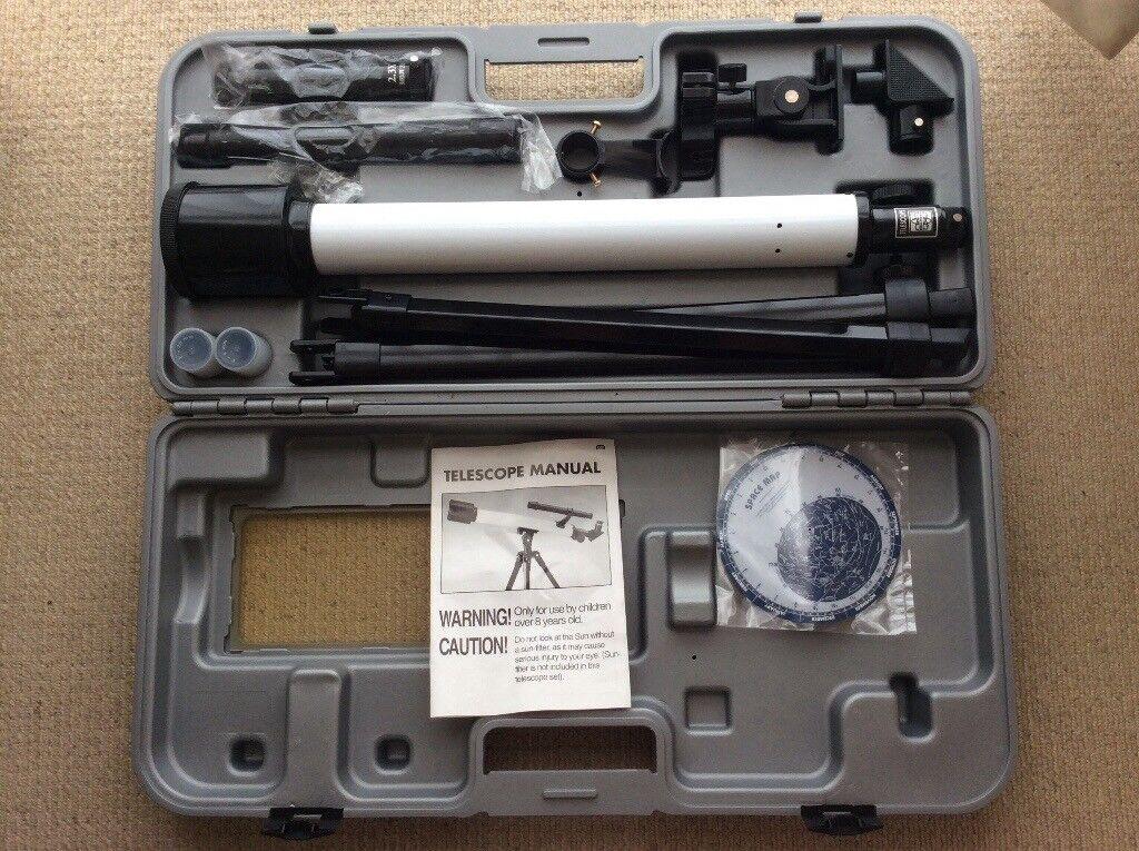 Astrolon teleskop anleitung: teleskop astrolon ebay kleinanzeigen