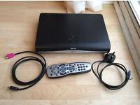 SKY HD 3D Box DRX890-Z With Remote