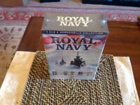 Royal Navy DVD box set