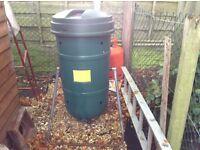 Garden Compost Tumbler