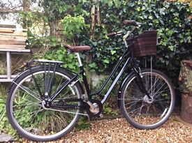 Ladies Giant Flourish Bike