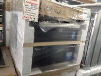 Beko built in single fan oven. £179 RRP £239. NEW 12 month Gtee