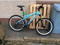Gt chukker mountain bike £200