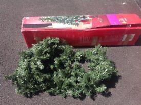 Xmas tree and extre tree decoration