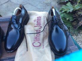 quality men's footwear