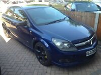 VAUXHALL ASTRA 1.8 X-PACK
