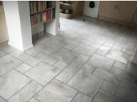 TILING TILER: FLOOR'S AND WALL'S 38 YEARS EXPERIENCE IN TILING:
