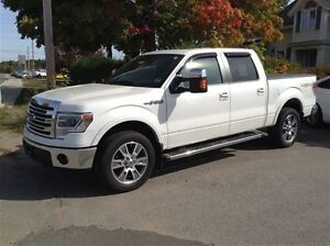 2014 Ford F-150 4WD Supercrew Lariat..Leather!! ONLY $312 BIWEEK