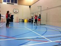 Play Social Netball in Balham!