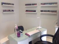 Self-employed experienced Beauty Therapist to work at Hawkins Beauty Clinic in West Wimbledon