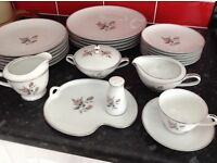 A Collection of Noritake China/ Tableware