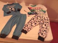 Next boys Thomas and friends pyjamas age 2-3 years