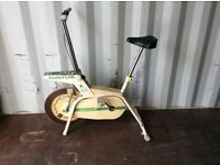 Tunturi (Profesional Calibrated) Exercise Bike