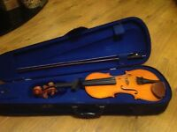 The Stentor Student 1. 3/4 size violin
