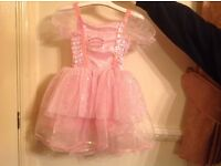 Popatu princess / fairy dress brand new with tag age 3-4 £18 can deliver if you live local